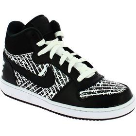 905a883ead1 Nike Court Borough MID Print GS 845102-003   BestPrice.gr