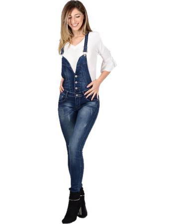 τζιν ολοσωμες φορμες - Γυναικείες Ολόσωμες Φόρμες  7e3acd2ea9d
