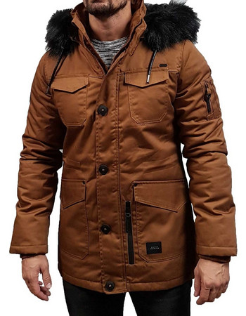 Biston Jacket 40-201-099-Camel 2e31b3f89bc