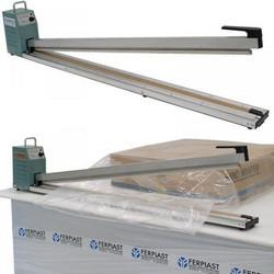 Επαγγελματικό Θερμοκολλητικό Πλαστικής Σακούλας - Σακουλοποιός FS-600H  Μήκους 60εκ - OEM - 001.6955 3e2a05cab84