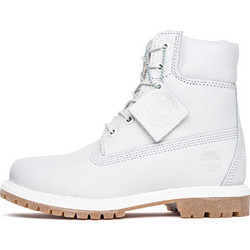 TIMBERLAND - A196R PREMIUM - WHITE VAPOROUS BOOTS