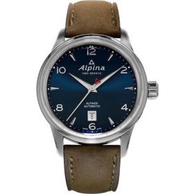 Ανδρικά Ρολόγια Alpina • Αναλογικό  7c3e7dad0a6