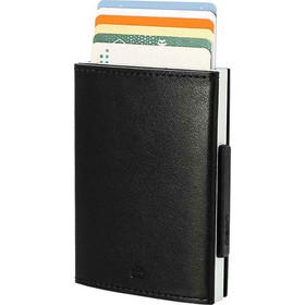 eb67dad639 RFiD OGON Wallet Cascade Black (και Θήκη..