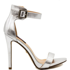 f55787220da ασημενια - Γυναικεία Πέδιλα Tsoukalas Shoes | BestPrice.gr
