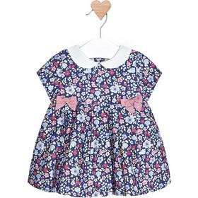 Φορεμα σταμπωτο Mayoral 1802856 - μπλε ανοιχ dc3be269acd