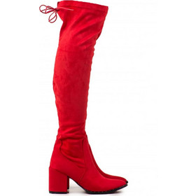 4c55d746f66 κοκκινες μποτες γυναικειες - Γυναικείες Μπότες   BestPrice.gr