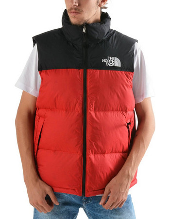 The North Face Men s 1996 Retro Vest - Ανδρικό Αμάνικο Μπουφάν T93JQQ682 9abcbc28061
