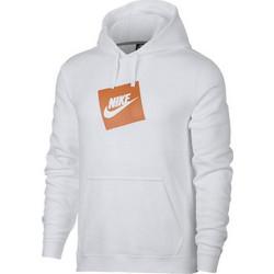 8154a48202 Nike Sportswear Fleece Pullover Hoodie 928719-221