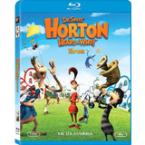 Χόρτον - Horton Hears A Who