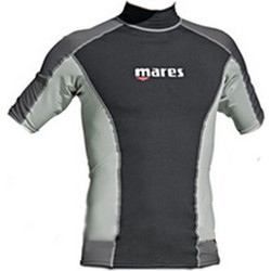 Rash Guard Trilastic
