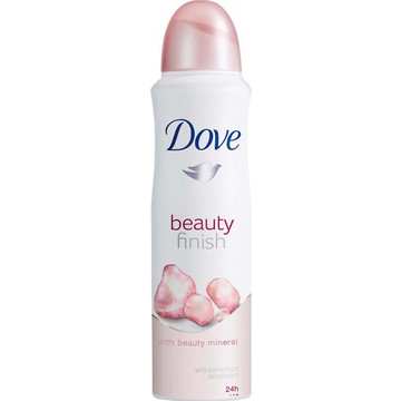 Dove Beaty Finish Spray 150ml