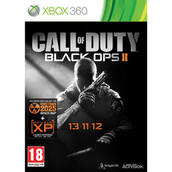 Call Of Duty Black Ops II - Xbox 360