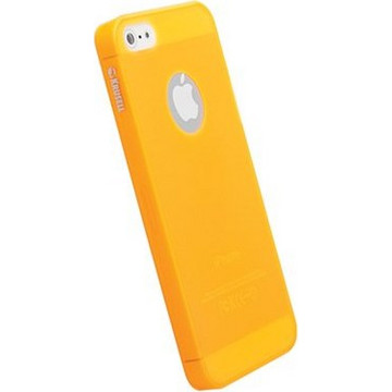 Krusell Frostcover Orange (iPhone 5/5S)