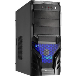 ΥΠΟΛΟΓΙΣΤΗΣ ΕΠΙΤΡΑΠΕΖΙΟΣ TOWER COMPUTER PC NEW ECONOMIC 4 INTEL CORE i3 3.6Ghz I3-4160-PC