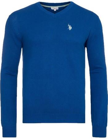 e5a3f90fb04 ανδρικα μπλουζακια polo - Ανδρικά Πλεκτά, Πουλόβερ U.S. Polo Assn ...