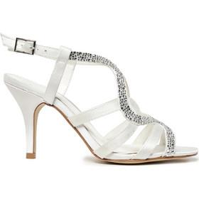 νυφικα παπουτσια - Γυναικεία Πέδιλα  f6f8009a4ef