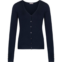 Orsay γυναικεία πλεκτή ζακέτα με ασημί κουμπιά - 510057-526000 - Μπλε Σκούρο a7c3fefb387