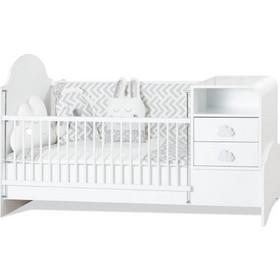e84fc16b862 Κούνιες Μωρού Πολυμορφικά Κρεβάτια | BestPrice.gr