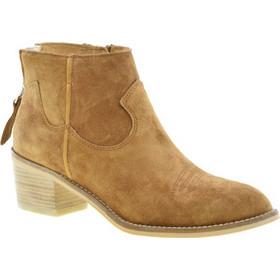 7efdb8fb904 γυναικεια παπουτσια ταμπα δερμα - Γυναικεία Μποτάκια με Τακούνι ...