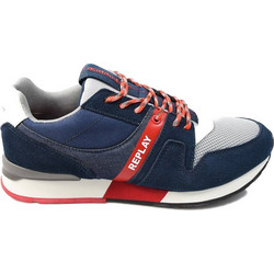 ba2ef566fd2 REPLAY ΑΝΔΡΙΚΑ SNEAKERS CASUAL 006Ζ101