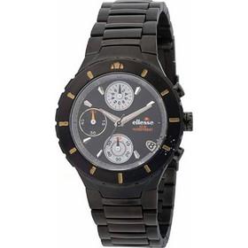 Ellesse Chrono Stainless Steel Bracelet 03-0447-501 ab2c001830b