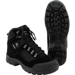 MFH Security Combat Boots 635902dc85a