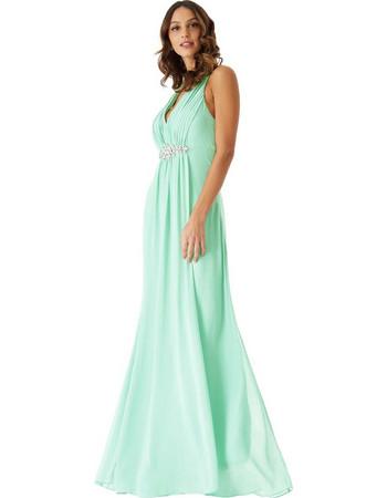 πρασινο γυναικειο φορεμα - Φορέματα  b0d006e8ff6