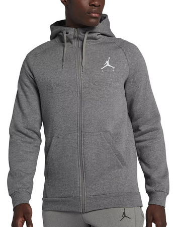 Nike Jordan Jumpman Air Fleece Full-Zip Hoodie 939998-091 c403d45dddc