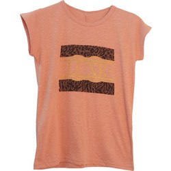 T-SHIRT ΓΥΝΑΙΚΕΙΟ ΜΕ ΔΙΑΦΟΡΕΣ ΣΤΑΜΠΕΣ ACTIVE GIRL   MICKY   PINK bfe64294d5e