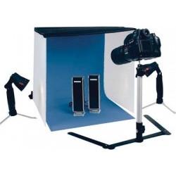 4c03d1031d9 Konig Maxi Φωτογραφικό Studio με Stand Κάμερας σε Τσάντα KN-STUDIO 12