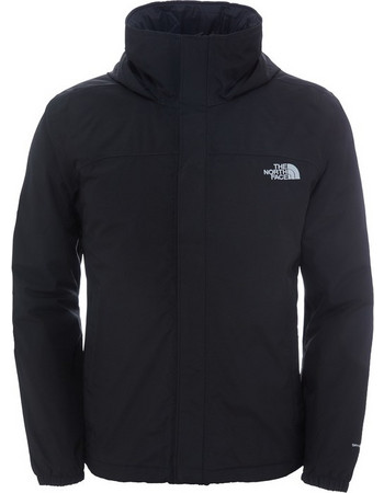 The North Face M Resolve Insulated Jacket TNF Black T0A14Y-JK3 35cdadd3b73