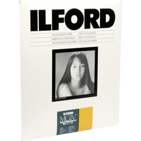 1x100 Ilford MG IV RC 25M 10x15