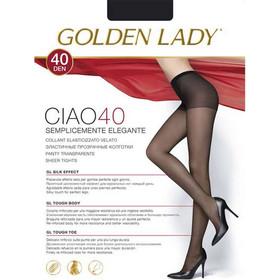d42f4c87467e Καλσόν CIAO40 της Golden Lady Ματ 40DEN