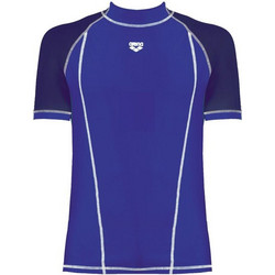 08def415483a ΑΝΔΡΙΚΗ ΜΠΛΟΥΖΑ ΗΛΙOΠΡΟΣΤΑΣΙΑΣ UV ARENA uv man t-shirt pix blue navy 1B14287
