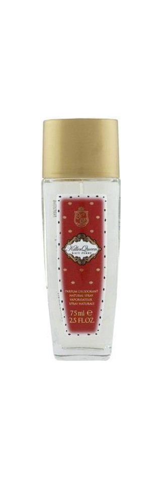 Katy Perry Killer Queen Deodorant 75ml