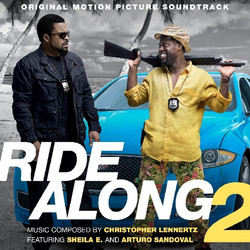 RIDE ALONG 2 - THE ORIGINAL MOTION PICTURE SOUNDTRACK (AUDIO CD) - IMPORTED / ΕΙΣΑΓΩΓΗΣ