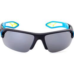 cf86944035 Γυαλιά ηλίου Cebe S Track M Cbstm14 Ματ Μαύρο Μπλε Ασημί Καθρέφτης+Διάφανο