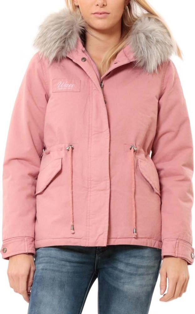 pink woman - Γυναικεία Μπουφάν (Σελίδα 4)  763f05a785e