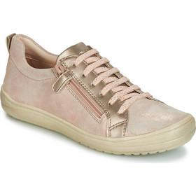 Χαμηλά Sneakers Geox J HADRIEL GIRL 7cdc272eb68