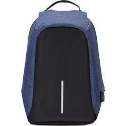 b89244a7c0 Αντικλεπτική Τσάντα - Antitheft Backpack - Εργονομικό με ενσωματωμένη Θύρα  usb για φόρτιση συσκευών και μεγάλη