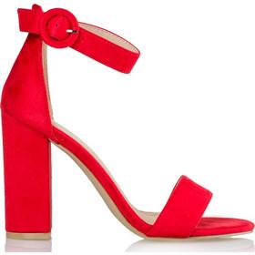 ced18c675c5 κοκκινα παπουτσια - Γυναικεία Πέδιλα (Σελίδα 8) | BestPrice.gr