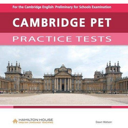 cambridge pet practice tests students book - Γενικού Ενδιαφέροντος