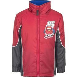 Παιδικό Μπουφάν Χρώματος Κόκκινο Cars Disney HO1107 d56de9622a5
