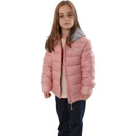0fa70bb4820 Champion Girls' Hooded Jacket 304796-PS033