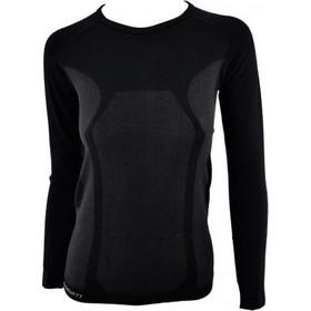 feb00024d122 μπλουζα μαυρη μακρυ μανικι - Γυναικεία T-Shirts