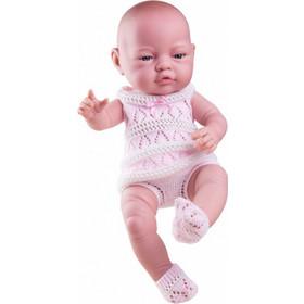 Paola Reina Los Bebes Bebita Europea Rosa 0e14e49bf9b