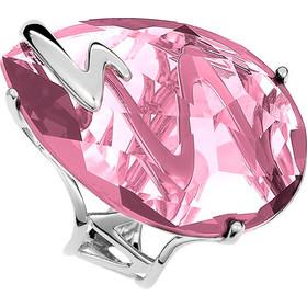 Ασημένιο δαχτυλίδι 925 με ρόζ πέτρα SWAROVSKI AD-15857RL1 1d26c1fb64f