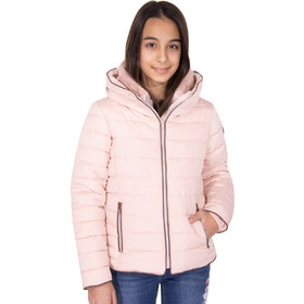 466f39a5118 TOM TAILOR PADDED ΜΠΟΥΦΑΝ ΠΑΙΔΙΚΟ GIRL 3533759004-2175 (2175/PEACH WHIP/ROSE