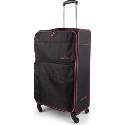 b609dd83a0 Sunrise Bags 2147-31 78cm Black Pink