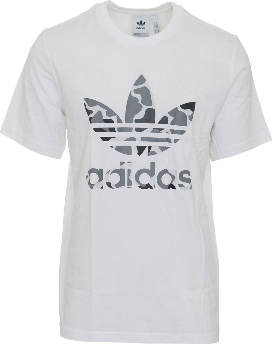 0e56fe00 Adidas Camouflage Trefoil Tee DH4767 | BestPrice.gr